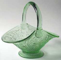 tiara green